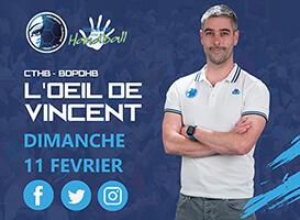 Chambray se qualifie pour les huitièmes de finale de la Coupe de France