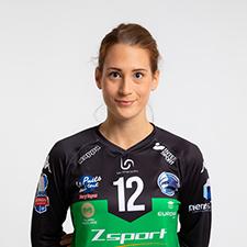 Kamilla KÁNTOR