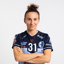 Lisa BRUNI