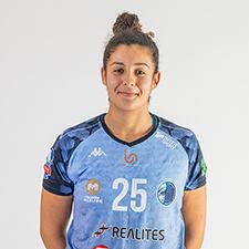 Sophia FEHRI