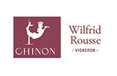 Wilfried Rousse Vigneron