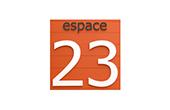 Espace 23