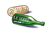 Le Liège - Le Verre