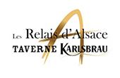 Les relais d'Alsace - Taverne Karisbrau