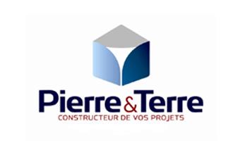 Logo Pierre & Terre