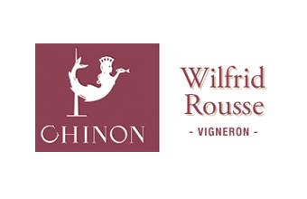 Logo Wilfried Rousse