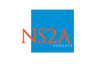 Logo NS2A Avocats