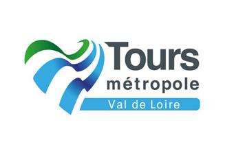 Logo Tours Métropole