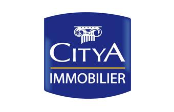 Logo City A