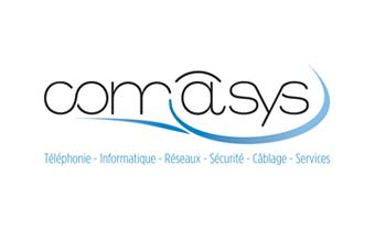 Logo Comasys