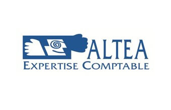 Logo ALTEA Expertise Comptable
