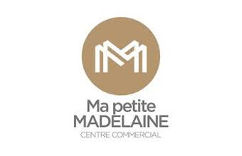 Logo Ma Petite Madeleine