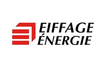 Logo Eiffage Energie
