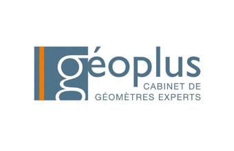 Logo Géo Plus