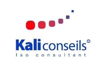 Logo Kali Conseils
