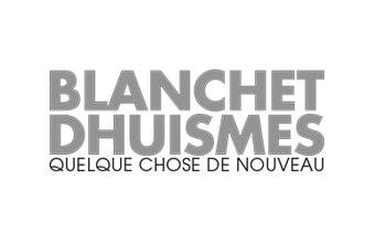 Logo Blanchet D'huismes