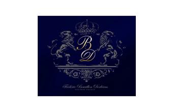 Logo Domaine Bouvrillon