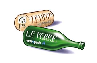 Logo JPS Liège Verre