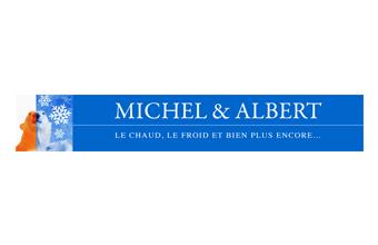 Logo Michel & Albert