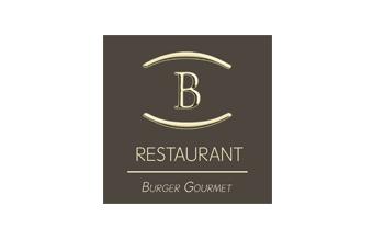 Logo Burger Gourmet