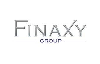 Logo Finaxy Group
