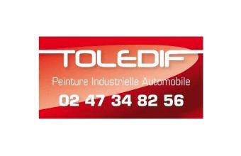 Logo Toledif