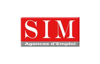Logo SIM Agences d'Emploi