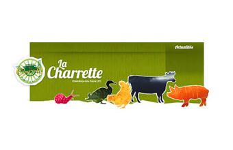 Logo La Charette