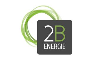 Logo 2B Energie